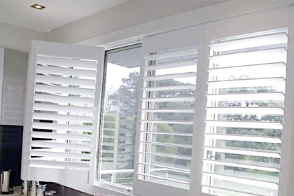 Plantation Shutters In Newcastle Upon Tyne Uk Blinds And